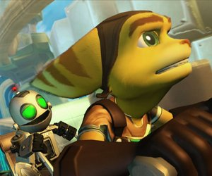 Ratchet & Clank Future: Tools of Destruction Screenshots