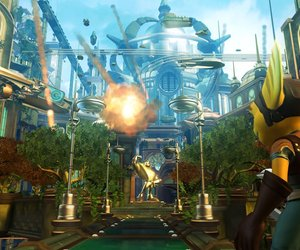 Ratchet & Clank Future: Tools of Destruction Files