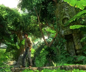 Uncharted: Drake's Fortune Videos