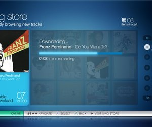 SingStar Screenshots