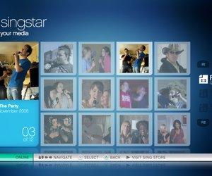 SingStar Chat