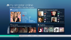 Singstar Screenshot from Shacknews