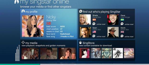 SingStar News
