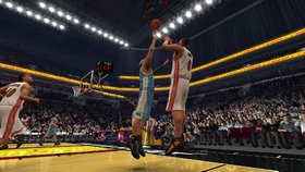 NBA 08 Featuring Games of the Week Screenshot from Shacknews