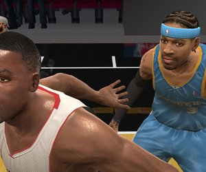 NBA 08 Files