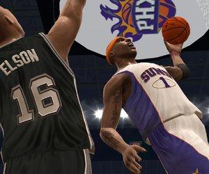 NBA 08 Screenshots