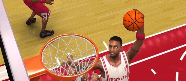NBA 08 News