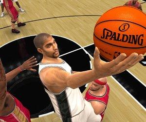 NBA 08 Videos