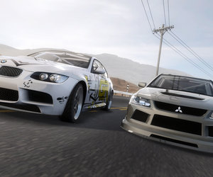Need for Speed ProStreet Videos