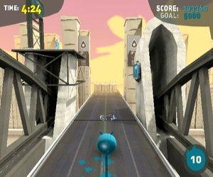 de Blob Screenshots