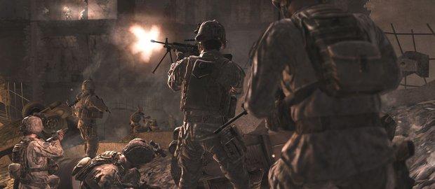 Call of Duty 4: Modern Warfare News
