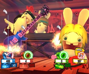 Rayman Raving Rabbids 2 Files