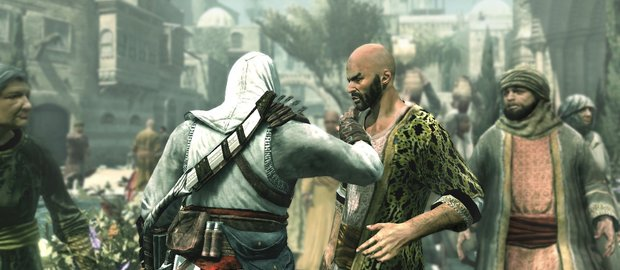 Assassins Creed: Director's Cut Edition News