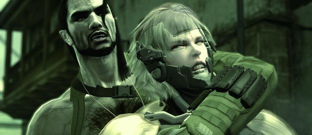 Metal Gear Solid 4: Guns of the Patriots News