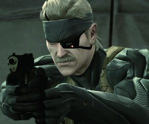 Metal Gear Solid 4: Guns of the Patriots Videos