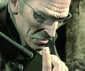 Metal Gear Solid 4: Guns of the Patriots Screenshots