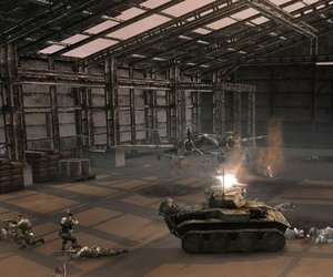 Company of Heroes: Opposing Fronts Screenshots