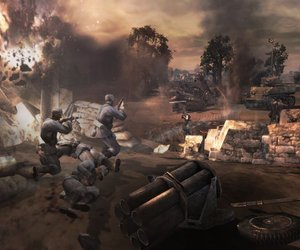 Company of Heroes: Opposing Fronts Chat