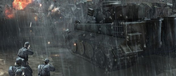 Company of Heroes: Opposing Fronts News