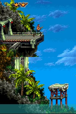 Contra 4 Screenshots
