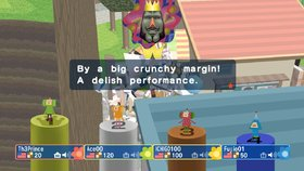 Beautiful Katamari Screenshot from Shacknews