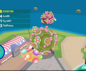 Beautiful Katamari Videos