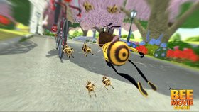 Bee Movie Game Screenshot from Shacknews