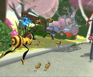 Bee Movie Game Videos