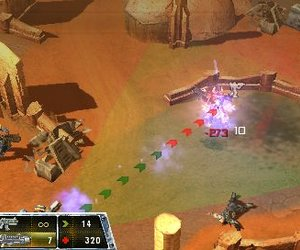 Warhammer 40,000: Squad Command Videos