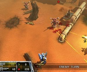 Warhammer 40,000: Squad Command Screenshots