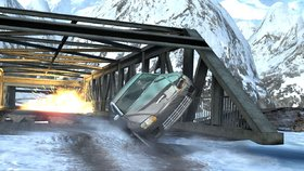 Stuntman: Ignition Screenshot from Shacknews