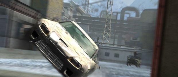 Stuntman: Ignition News