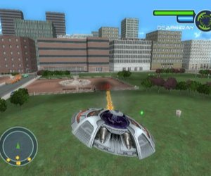 Destroy All Humans! Big Willy Unleashed (Cancelled) Files