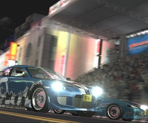 Juiced 2: Hot Import Nights Screenshots