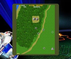 Namco Museum Remix Screenshots
