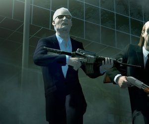 Kane & Lynch: Dead Men Files