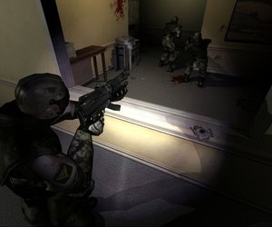 F.E.A.R. Files Screenshots