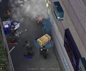SWAT: Target Liberty Screenshots