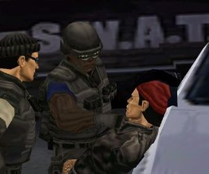 SWAT: Target Liberty Files