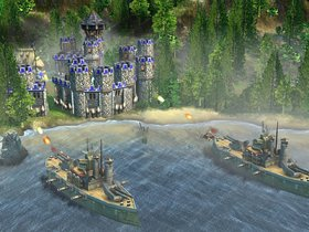 Empire Earth III Screenshot from Shacknews