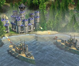 Empire Earth III Videos
