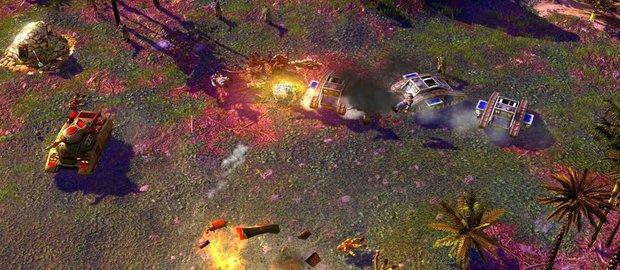 Empire Earth III News