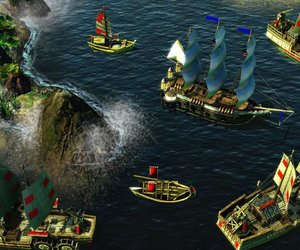 Empire Earth III Chat