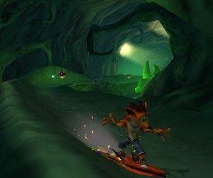 Crash of the Titans Screenshots