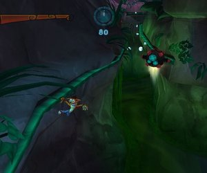 Crash of the Titans Chat