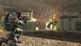 BlackSite: Area 51 Screenshot from Shacknews