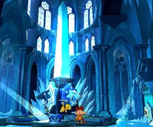 Zack & Wiki: Quest for Barbaros' Treasure Screenshots