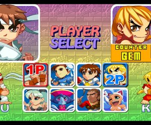 Super Puzzle Fighter II Turbo HD Remix Screenshots