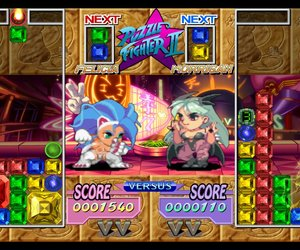 Super Puzzle Fighter II Turbo HD Remix Chat