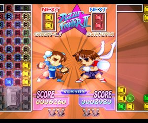 Super Puzzle Fighter II Turbo HD Remix Files